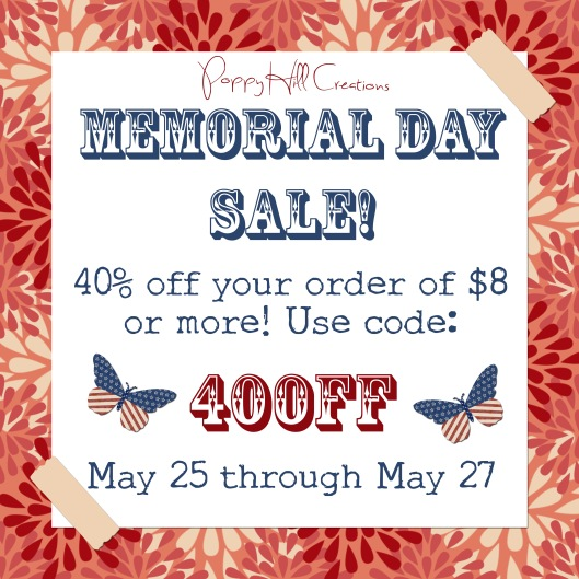 Memorial Day Sale - 40Off